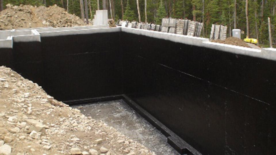 concrete repair vancouver