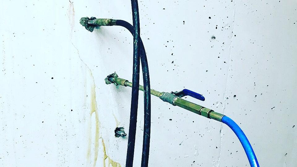 surrey concrete repair